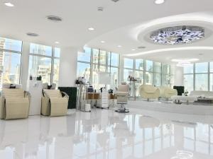 SKILLS Dubai Barbershop, Quality Hair and Beard Grooming Services