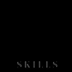 SKILLS Dubai Barbershop by Barber Mo Logo