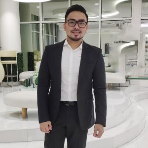 Marketing Manager SKILLS Dubai Barbershop