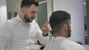 Trust the Barber