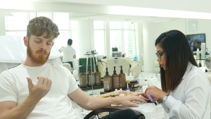 Nail Care is not just for Female