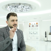 The Mission of SKILLS Dubai Barbershop by Barber Mo