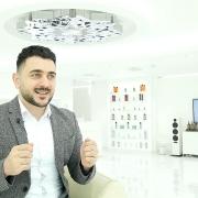 Barber Mo in SKILLS Profile